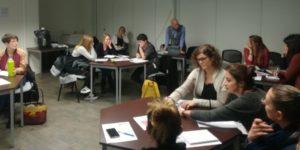 Programme Endomaitrise - Endométriose - Lyon - Atelier - Clinique du Val d'ouest