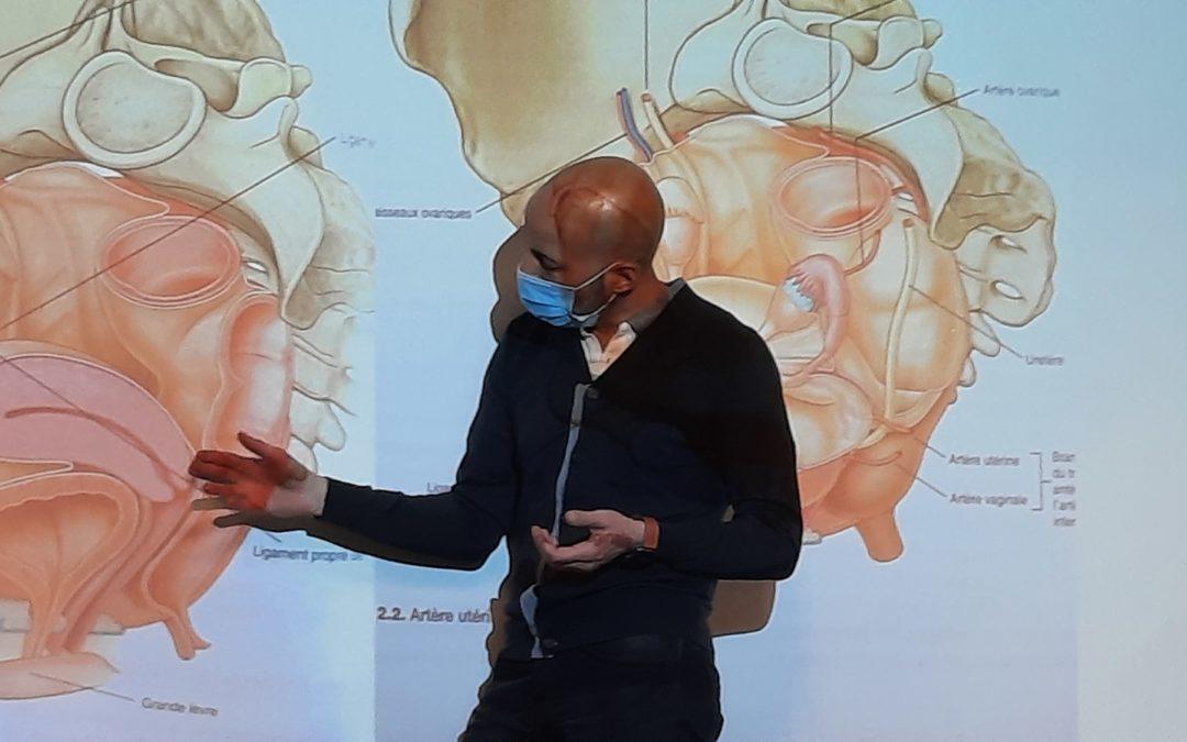Premier atelier collectif – comprendre l'endométriose et ses traitements